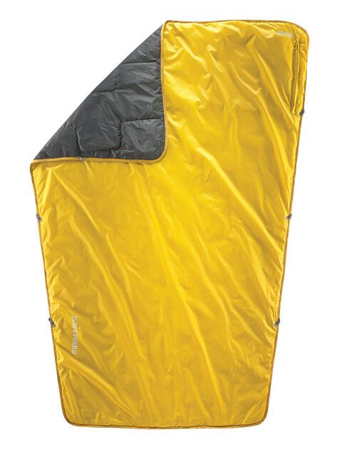 Therm-a-Rest Proton - jaune/gris